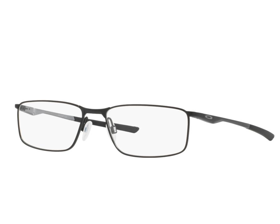 Montatura in metallo Oakley Socket 5.0  OX3217-01 - Lenti da vista incluse -