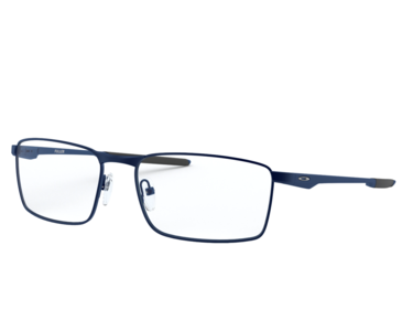 Montatura in metallo Oakley Socket 5.0  OX3227-04 - Lenti da vista incluse -