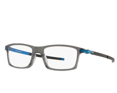 Montatura in plastica Oakley  Pitchman  OX8050-12 - Lenti da vista incluse -