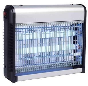 Zanzazap 20 Led Fulminainsetti