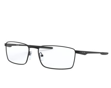 Montatura in metallo Oakley Socket 5.0  OX3227-01 - Lenti da vista incluse -