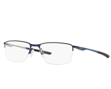 Montatura in metallo Oakley Socket 5.5 OX3218-03 - Lenti da vista incluse -