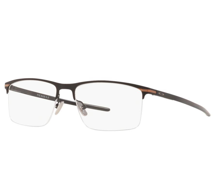 Montatura in metallo Oakley Tie Bar™ 0.5 OX5140-04 - Lenti da vista incluse -