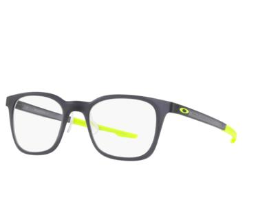 Montatura in plastica Oakley  Milestone™ 3.0 OX8093-06 - Lenti da vista incluse -