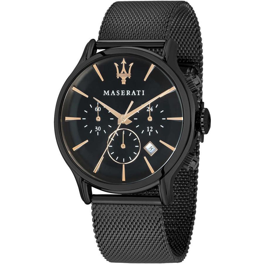 orologio cronografo uomo Maserati Epoca