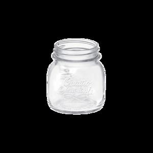 Barattolo 150 gr 4Stagioni Bormioli confezione da 12 Pezzi