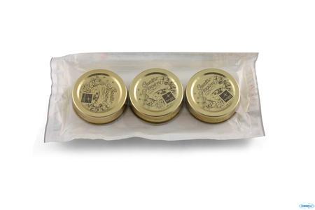 Capsula D56 4Stagioni Bormioli confezione da 3 Pezzi
