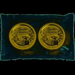 Capsula D70 4Stagioni Bormioli confezione da 2 Pezzi