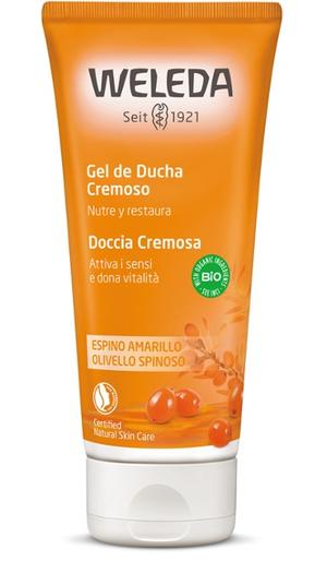 Weleda Doccia Cremosa Olivello Spinoso