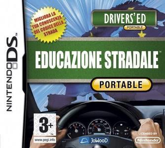 Educazione Stradale (Driver Ed's) NUOVO - Nintendo DS - Ver. ITA