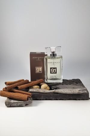 91 MAN Eau de Parfum 50ml