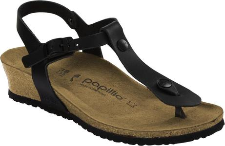 Birkenstock Papillio - Ashley - Black