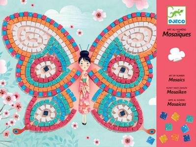Mosaici Farfalla