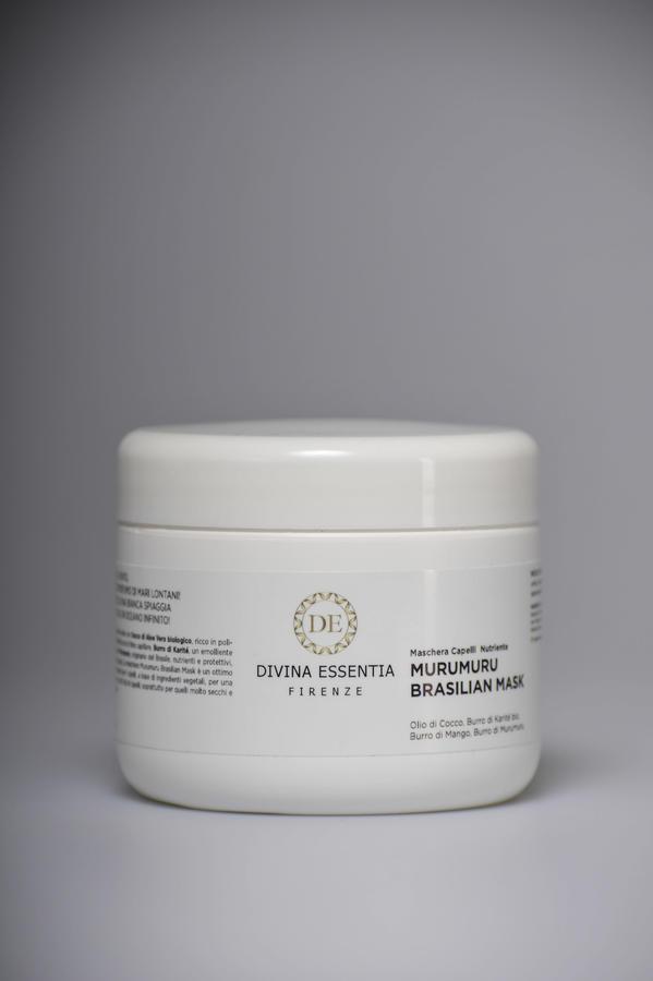 Maschera Capelli Nutriente Murumuru 250 ml