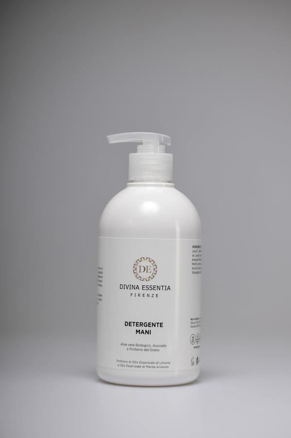Detergente Mani 500 ml