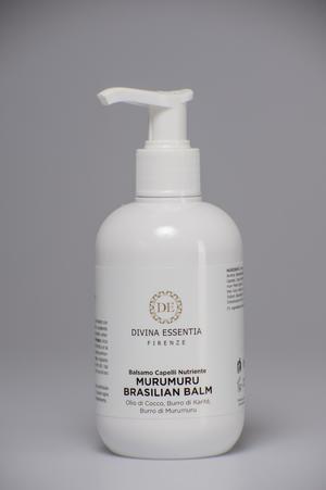 Balsamo Capelli Nutriente Murumuru Brasilian Balm 250 ml