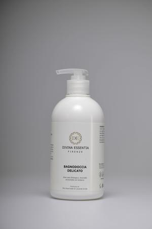 Bagnodoccia Delicato 500 ml