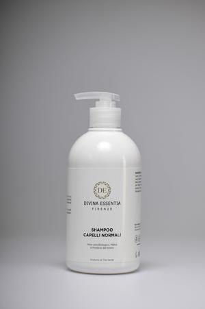 Shampoo Capelli Normali 500 ml