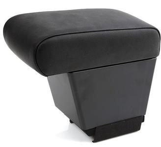 Adjustable armrest with storage for Mini Countryman - MOD. LARGE