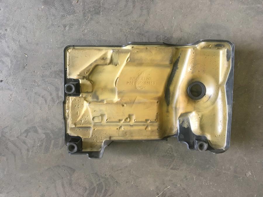 Coperchio Motore Chevrolet Captiva  25184813