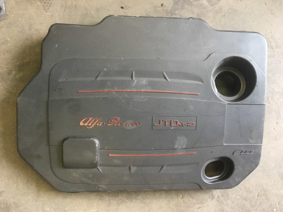 Coperchio Motore Alfa Romeo Giulietta  51859542