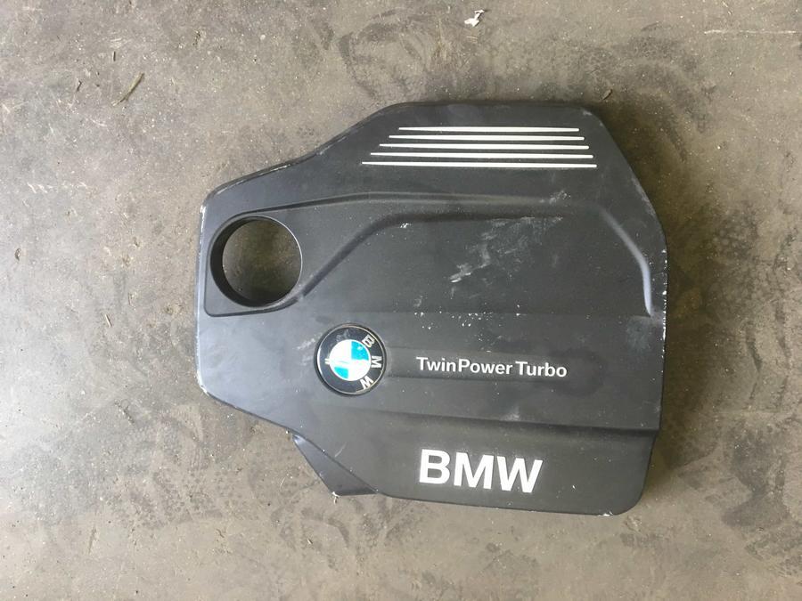Coperchio Motore BMW Serie 3/4/5 F30/31/32/33/36  8514202 - 16208310