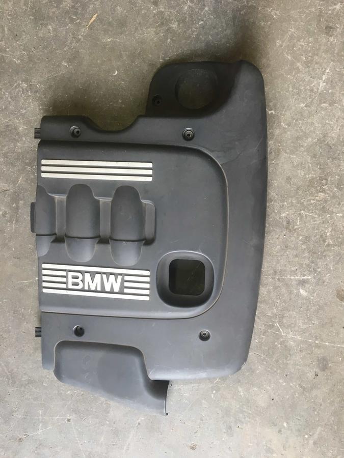 Coperchio Motore BMW X3  7789000
