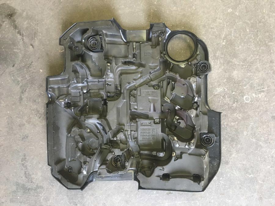 Coperchio Motore Volkswagen Polo 1200 TDI 03P103925 - 03P103925A - 03P103925D - 03P103925E