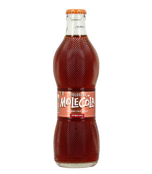 Molecola bio fairtrade, Molecola, 330 ml