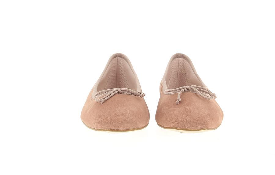 SKA - Ballet - Rosa Prada