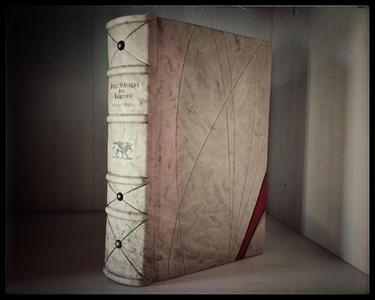 Dell'origine del Vampiro e altre creature della notte, di Massimo Mayde - contiene le dissertazioni sui vampiri integrale di Calmet