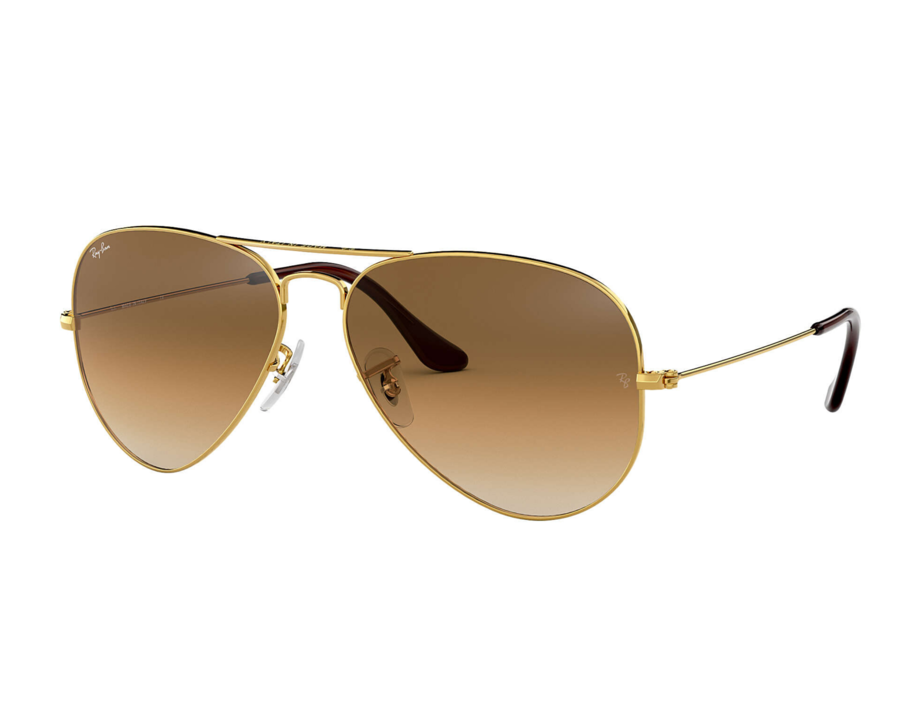 Occhiale da sole Ray Ban RB3025 001/51