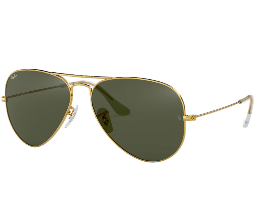 Occhiale da sole Ray Ban RB3025 L0205 58