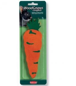 Padovan Wood Gnaws - Carota