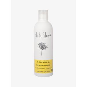 Phitofilos - Shampoo Riflesso biondo