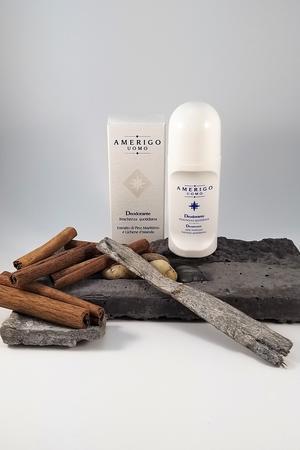 Amerigo Uomo Deodorante 50ml