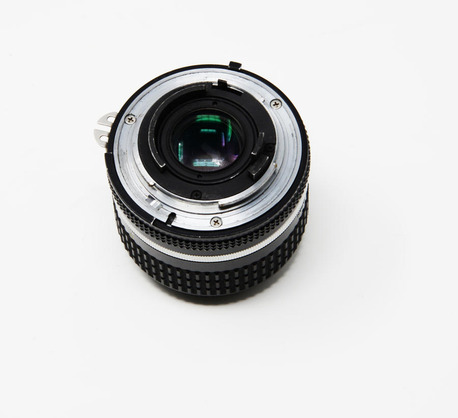 Nikon - Obiettivo Nikkor 24 mm, f/2.8 - usato