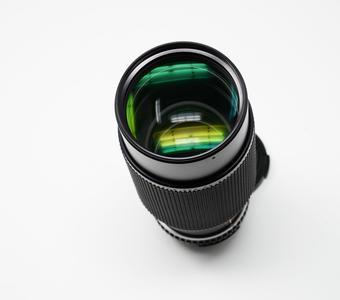 Nikon - Obiettivo Nikkor 70-210 mm, f/4