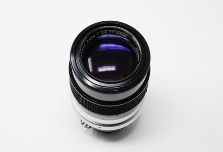 Nikon - Obiettivo Nikkor 135 mm, f/2.8
