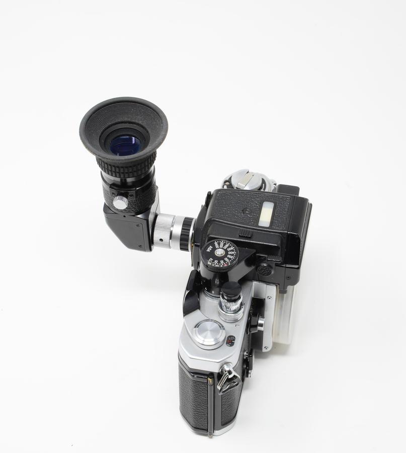 Nikon - Mirino angolare Dr-3 - Usato