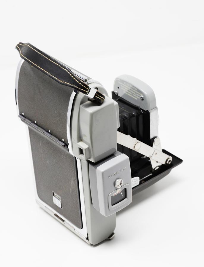 Polaroid - Model 80 - da collezione.