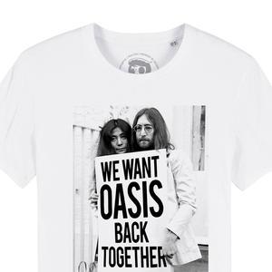 Elvis Lives Oasis