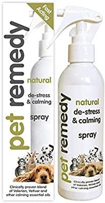 Tecknofarma PET REMEDY spray -  Antistress Rilassante naturale - 200 ml