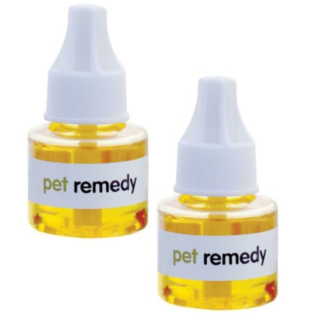 Teknofarma Pet Remedy Diffusore - 2 Ricariche Flacone 40ml