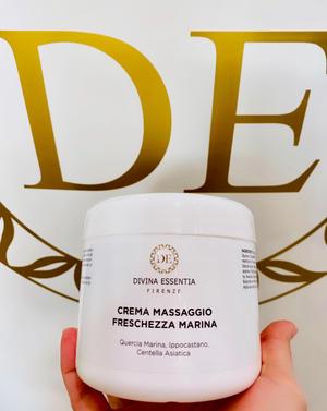 Crema ANTICELLULITE DIMAGRANTE AL FUCUS 500 ml