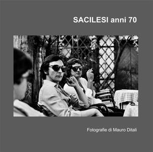 Sacilesi anni 70, Mauro Ditali - Catalogo della mostra (Sacile, Aprile-Maggio 2016)