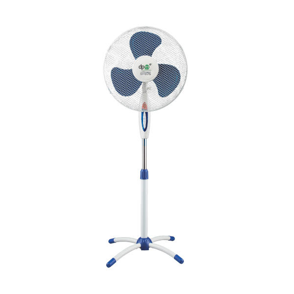 DPM Ventilatore Piantana Mistral Blue FS-1621