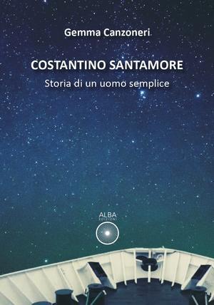 Costantino Santamore