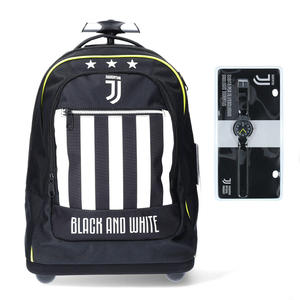 TROLLEY JUVENTUS BEST MATCH + OROLOGIO