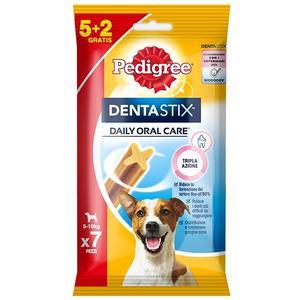 Dentastix Small 5+2 in Omaggio Pedigree